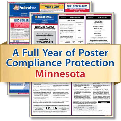 minnesota service in laws minnesota labor poster service mn labor posters