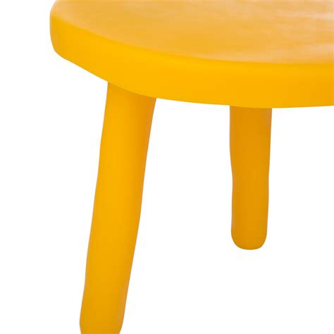 Stool Yellow by Buy Tina Frey Designs Stool Yellow Amara