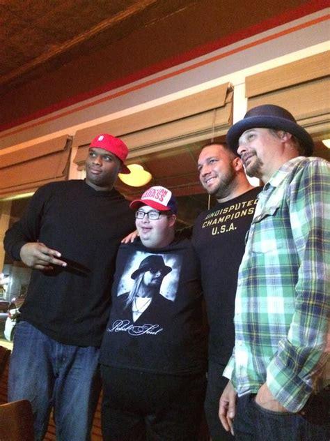 kid rock fan page kid rock fan with receives big