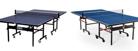 stiga advantage table tennis table joola inside vs stiga advantage the best table tennis
