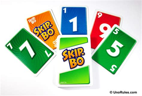 how many cards in a skipbo deck skip bo uno