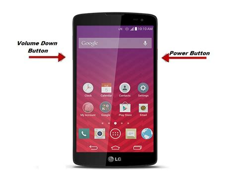 how to screenshot on android lg how to take screenshot on lg g3 mobile phone screenshot club