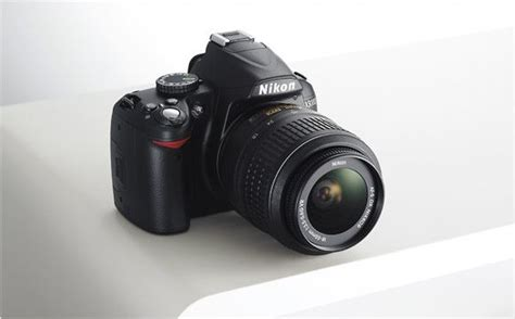 nikon d3000 digital slr review wex photo