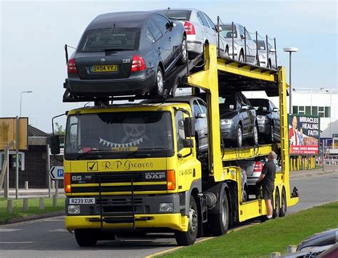 car carrier trailer wikipedia