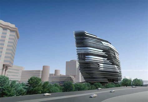 top ten architects hong kong building designs e architect