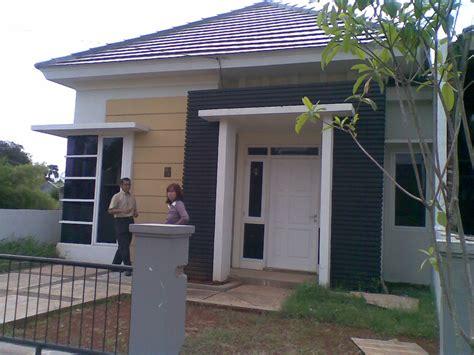 Rumah Pedesaan Sederhana Skala 64 denah dan desain rumah minimalis terbaru 2018
