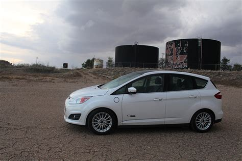 ford  max energi review webcarz