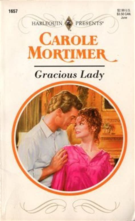 the s ultimate conquest harlequin presents books gracious by carole mortimer harlequin presents novel