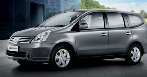 Cermin Kereta Nissan Grand Livina jom tengok kereta baru dan terpakai nissan grand livina
