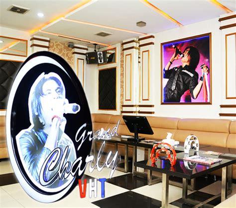 promo spesial grand charly vht family karaoke dengan rp 85 000 hanya di ogahrugi