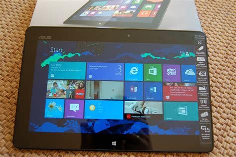 Asus Laptop Touchscreen Einschalten testbericht asus vivo tab rt provinzblogger