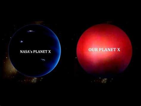 Nasa S Planet X 2016 Our Planet X Nibiru 2016 Youtube Nibiru Planet X Nasa Page 2 Pics About Space