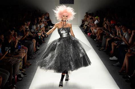 Wardrobe Week by New York Fashion Week W Pigu蛯ce 187 Aktivist