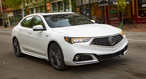 2019 Acura Tlx by 2019 Acura Tlx Overview Cargurus