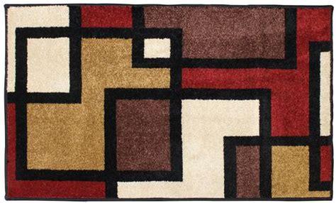 5x7 rug walmart home trends 5x7 ft area rug spicy blocks walmart ca