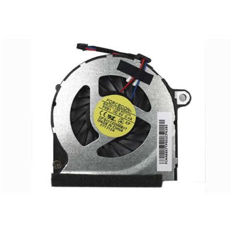Fan Laptop Hp Probook 4421s cpu cooling fan for hp probook 4320s 4321s 4420s 4421s 4425s 599544 001 ksb0505hb 9h37