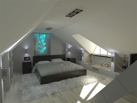 attic ideas cool bedroom paint ideas best free home design idea
