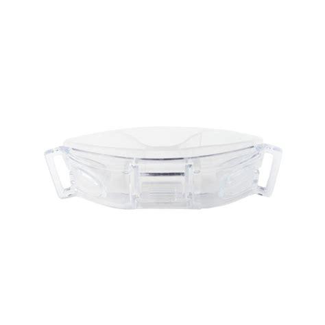 testa porte suporte de testa almofada de silicone para m 225 scara