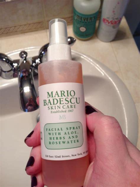 Murah Mario Badescu Spray 8oz mario badescu spray with aloe herbs and rosewater