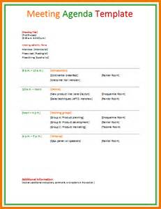 exle invitation business meeting meeting template meeting agenda template png scope of