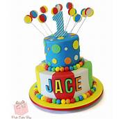 Birthday Cakes Images Amazing For Boys