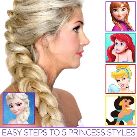 princess hairstyles app 17 best images about hairstyles for my girls on pinterest