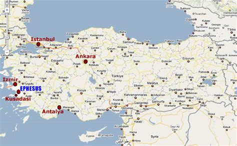 ephesus map map of ancient ephesus check out map of ancient ephesus cntravel