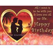 Happy Birthday Images For Girlfriend  Share Online