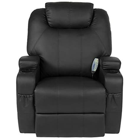Best Recliners For Seniors by Best Choice Products Recliner Sofa Chair Heated