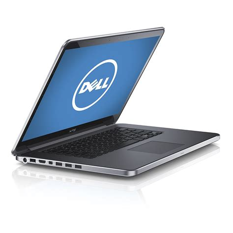 Notebook Dell Xps 15 service temporarily unavailable