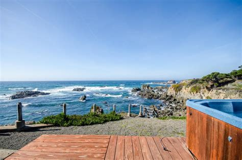 mendocino coast rental mendocino vacation rentals by coast getaways