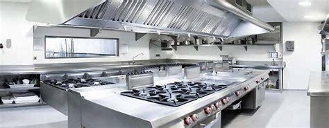 cuisine restauration equipez votre cuisine pro avec de l inox le
