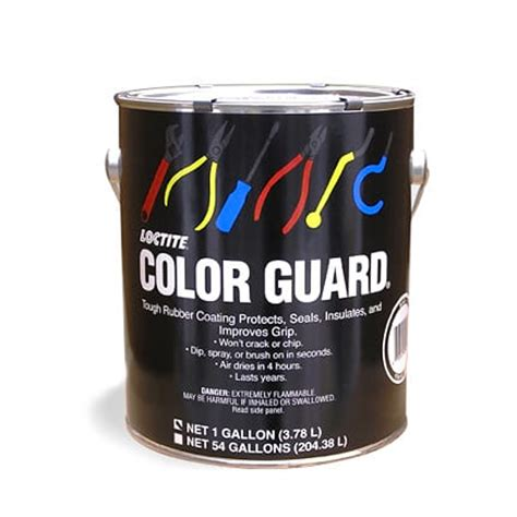 loctite colors loctite color guard coating blue 1ga cn lt338128