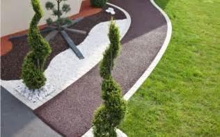 ghiaia per vialetti vialetto giardino crea giardino come realizzare