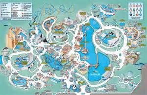 sea world florida map seaworld orlando a theme park in orlando florida travel