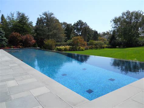 infinity edge negative edge rimless pools