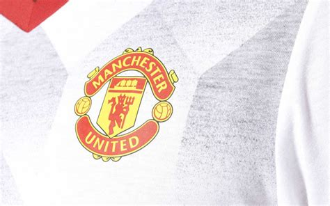 Jersey Manchester United Prematch 1618 adidas manchester united 2017 pre match shirt released footy headlines
