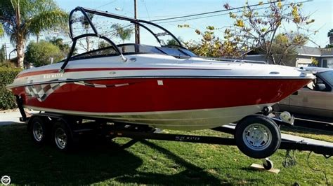 used ski boats for sale seattle used ski and wakeboard boat boats for sale in washington
