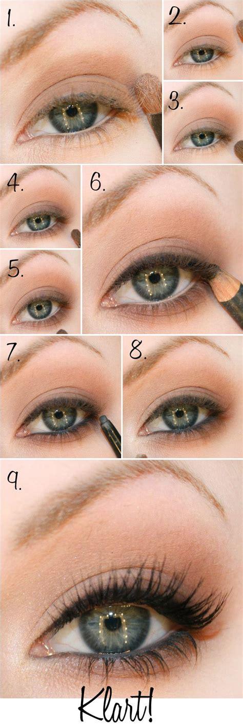 natural pretty makeup tutorial keira knightley picmia