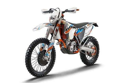 125 Motorrad Top Speed by Ktm Enduro News And Reviews Top Speed