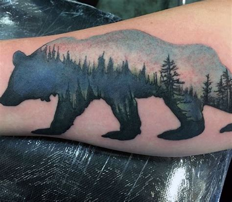 bear tattoos for men tattoos for ideas and inspiration for guys