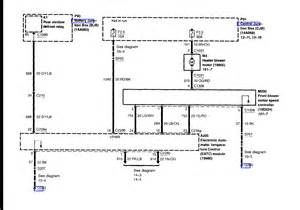 1992 lincoln town car wiring diagram 1992 get free image