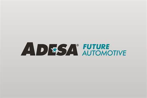 adesa leads  upstream defleet remarketing mobile