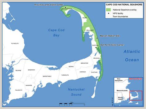l cape cod cape cod national seashore