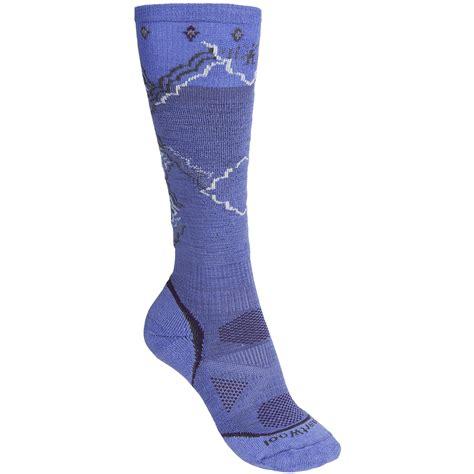 smartwool light the calf sock smartwool 2013 phd snowboard light socks for