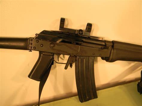 Valmet M76 For Sale Valmet Inc M76 Fs Cal 223 Three Mags Bayonet For Sale