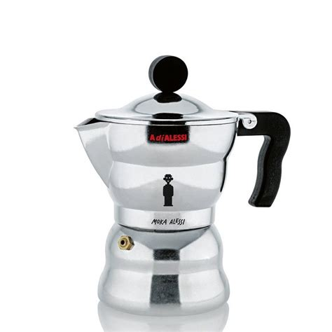 espressomaschine alessi alessi alessi espressomaschine moka alessi 3 tassen
