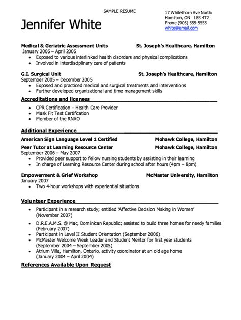 technologist resume sle patient care technician resume sle patient care specialist