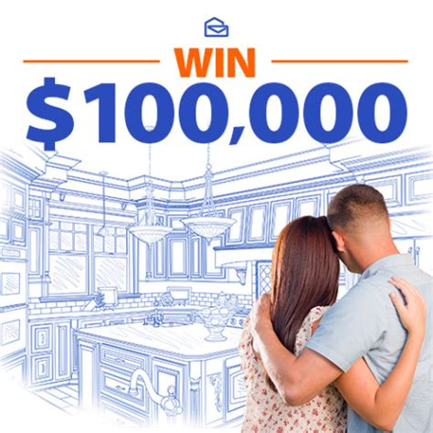 home makeover sweepstakes win a home makeover sweepstakes home remodel contest pch