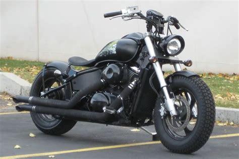 Custom Suzuki M50 Suzuki 800 Boulevard M50 Bobber Bikes And Trikes